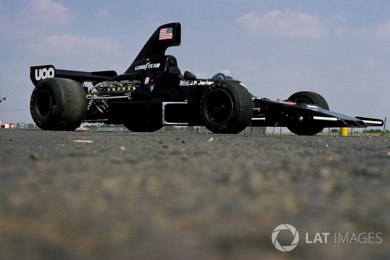 """Shadow DN7<span class=""""copyright"""">Sutton Motorsport Images</span>"""