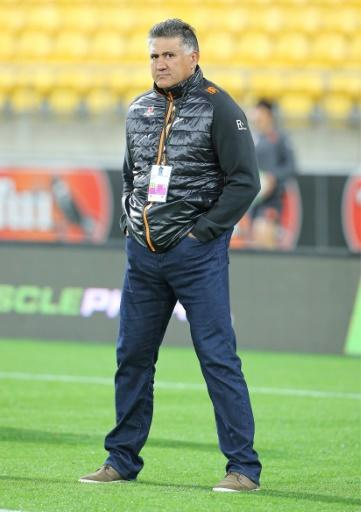 Sunwolves head coach Jamie Joseph will turn his attentions to Japan's national team after Saturday's Super Rugby game in Hong Kong