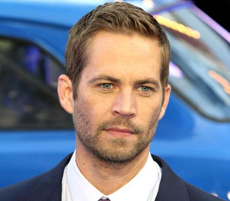 Fast and Furious 7 will use Paul Walker footage