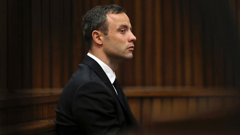 Oscar Pistorius' Version of Shooting Called a 'Lie'