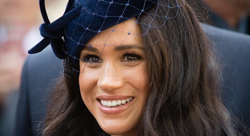 "Vogue editor Edward Enniful has claimed Meghan Markle's 'Forces For Change' magazine issue has sparked a ""movement"" [Image: Getty]"