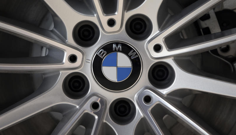 BMW recalls 176,000 vehicles over power brake
