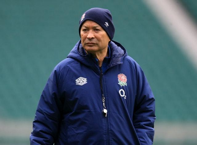 Eddie Jones would be opposed to the Lions tour replacing England's trip to Australia in the summer of 2022