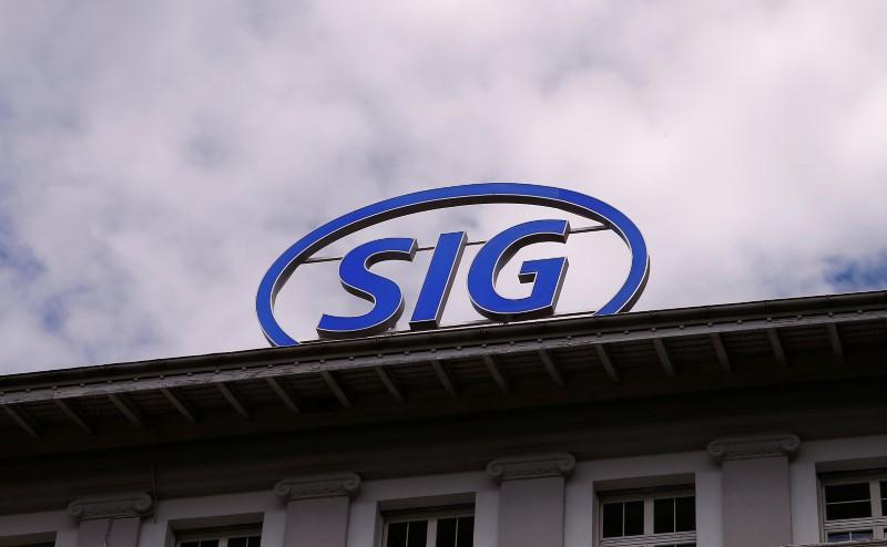 Exclusive: Packager SIG Combibloc seeks Zurich listing in