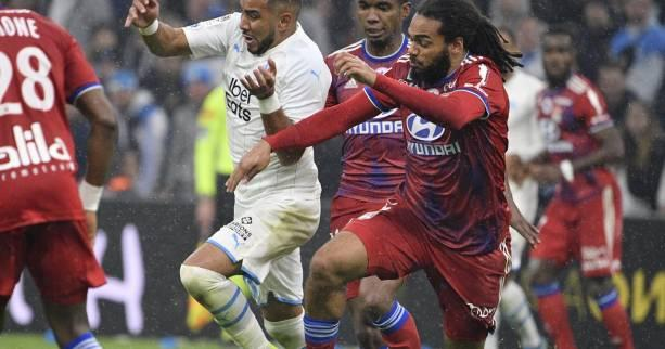 Foot - L1 - Ligue 1 : une proposition alternative pour le classement final