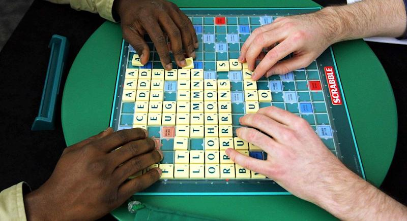 Scrabble has announced a list of new words which can be used during the game. [Photo: PA Images]