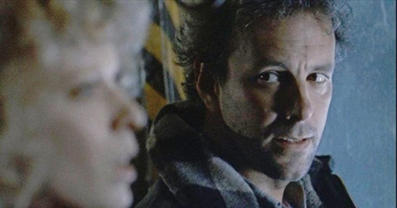 Russ Jordan in Aliens