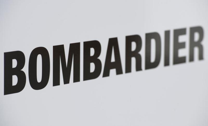 Bombardier's financial challenges worry ratings agencies, prompting downgrades