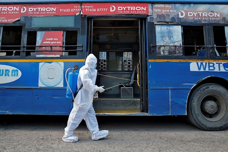 Delhi Govt Plans to Start Vehicle Disinfection Services in Fuel Stations At Minimal Cost