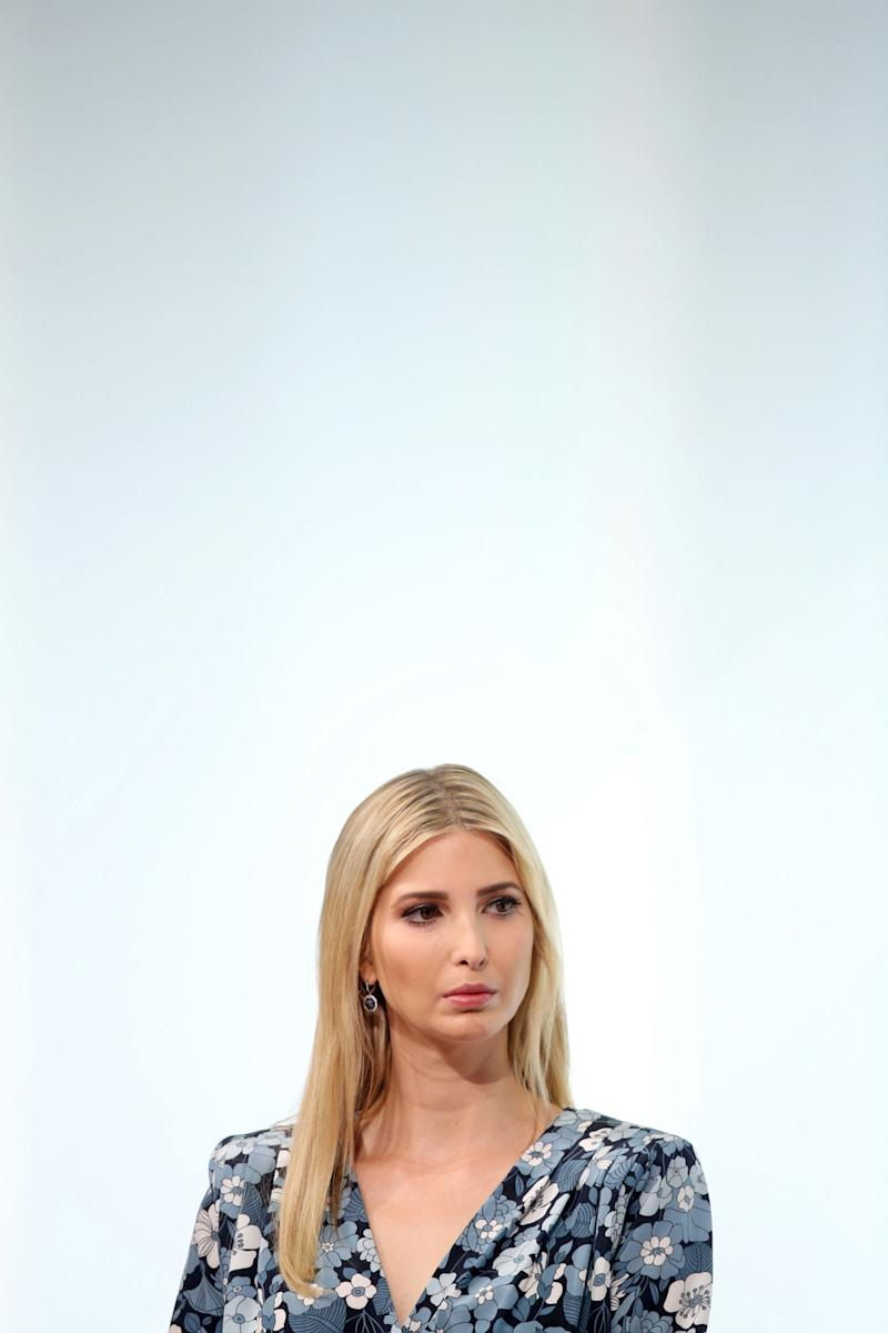 Chinese Factory Used by Ivanka Trump's Clothing Maker Routinely Underpaid Its Workers