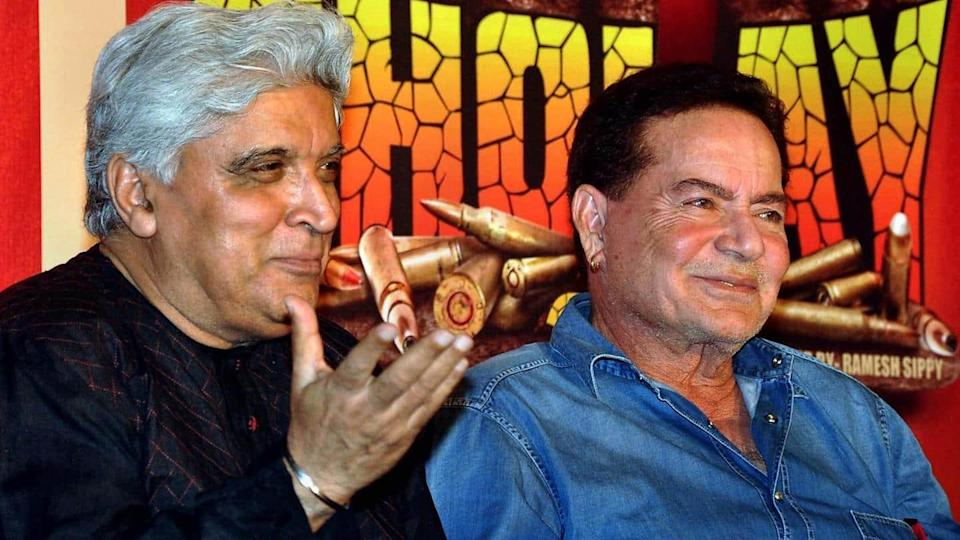 Netflix to buy streaming rights of documentary drama on Salim-Javed?