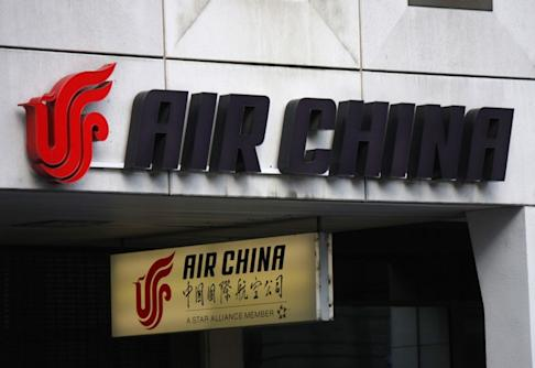Air China, the nation's flag carrier and biggest international airline, is among the parties in talks to begin due diligence on Hong Kong Airlines. Photo: Shutterstock