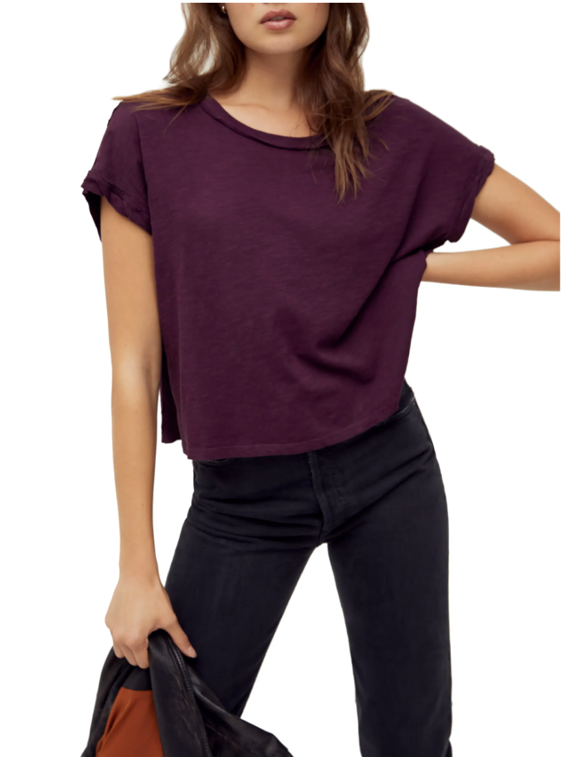 Free People You Rock T-Shirt - Nordstrom.