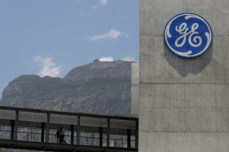 General Electric (GE) Receives