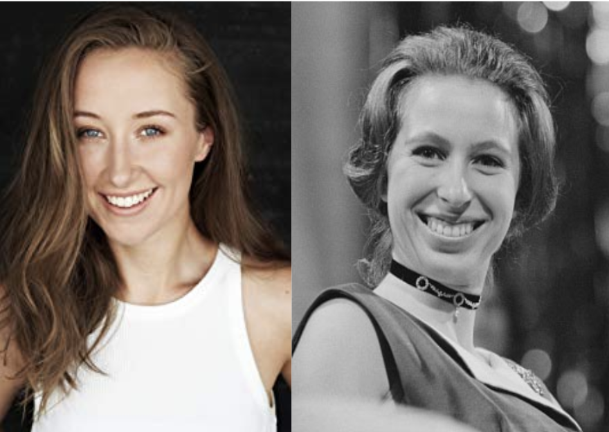 """<p>British actress Erin Doherty, who you might recognize from her roles in <em>Call the Midwife</em> and the <em>Les Misérables </em>TV series, is set to play Princess Anne for the next two seasons. Since 1987, Anne has held the fancy title of Princess Royal, which is given by a monarch to his or her eldest daughter. <a href=""""https://www.cosmopolitan.com/entertainment/a22748348/princess-charlotte-princess-royal-title/"""" rel=""""nofollow noopener"""" target=""""_blank"""" data-ylk=""""slk:Princess Charlotte"""" class=""""link rapid-noclick-resp"""">Princess Charlotte</a> will likely be the next royal to receive this title, as she's the eldest daughter of Prince William, who is second in line to the throne after his father, Charles.</p>"""