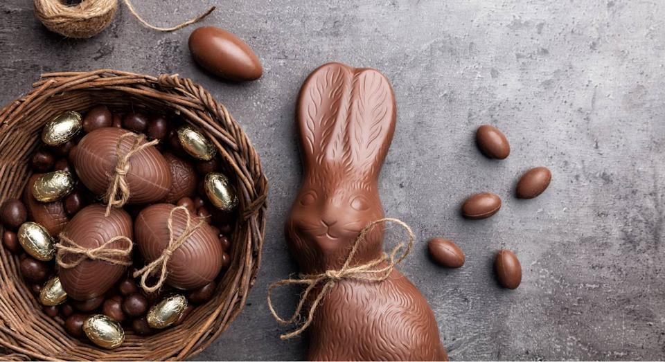 Best Easter eggs to buy before they sell out. (Getty Images)