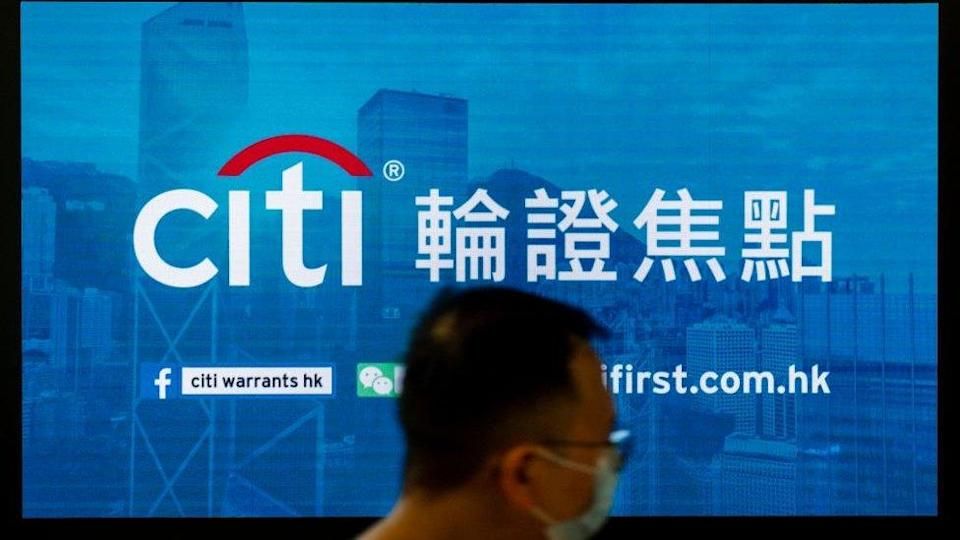 Citigroup is closing consumer banking operations in 13 markets across Asia, Europe, the Middle East and Africa.