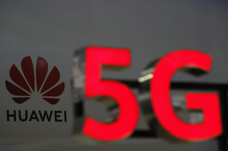 Angela Merkel said the EU needed to adopt a common strategy on developing 5G mobile networks, amid concerns Huawei could be a used by China for spying
