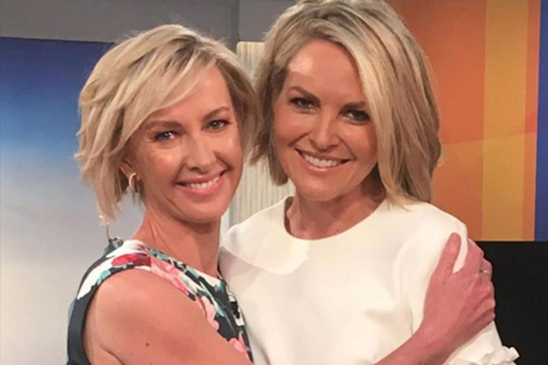 It seems the show wasn't able to hold Australia's first female duo. Photo: Instagram