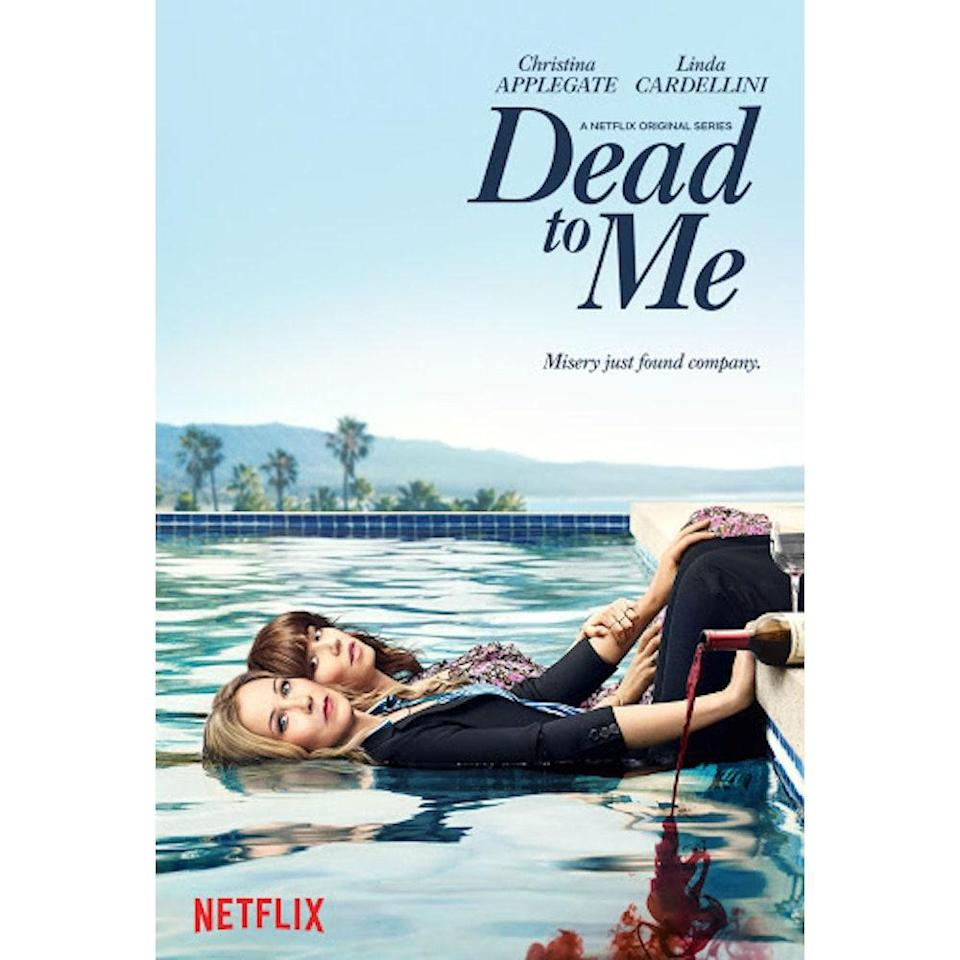 """<p>This month I binge-watched both seasons of Netflix's much raved-about <em>Dead to Me,</em> and it's the smartest, funniest, most original show I've seen in a long time. The """"traumedy"""" deals with complex grief, friendship, and self-loathing using a particular brand of dark humor that I seriously cannot get enough of. Christina Applegate and Linda Cardellini are both excellent as very flawed but still empathy-evoking characters—and their chemistry is something special. It's got plot twists and cliffhangers that make it hard to cut yourself off at the end of an episode, but they generally feel earned. Also, the ridiculously charismatic James Marsden! Thank god there's going to be one more season. —<em>Carolyn Todd, senior staff writer</em></p> <p><strong>Watch it:</strong> Free with subscription, <a href=""""https://www.netflix.com/title/80219707"""" rel=""""nofollow noopener"""" target=""""_blank"""" data-ylk=""""slk:netflix.com"""" class=""""link rapid-noclick-resp"""">netflix.com</a></p>"""
