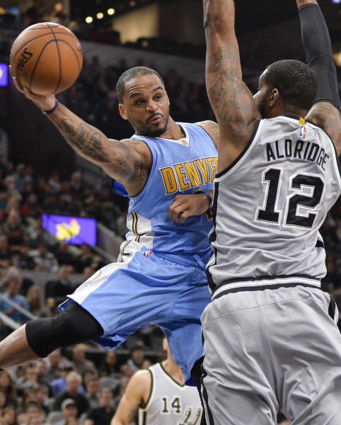 Popovich Gets NBA-record 1,128th Win As Spurs Beat Nuggets
