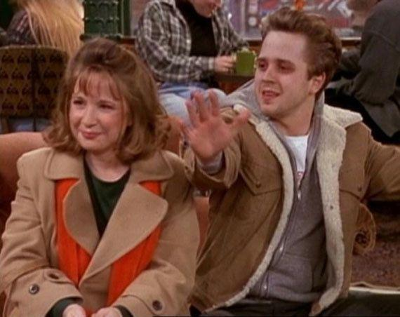 Joey was the character who went on to end up with his own spin-off, but we think it definitely should have been Frank and Alice. <br /><br />Who honestly wouldn't want to watch a show about a man who marries his home-economics teacher, then raises triplets &ndash; that his sister gives birth to &ndash; with her? It would have been an Emmys shoo-in.
