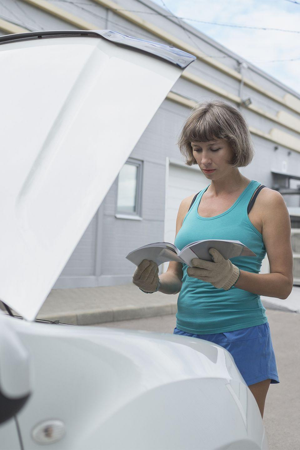 """<p>Free up that precious glove compartment space by stowing owner's manuals in the passenger seat's back <a href=""""https://www.womansday.com/style/fashion/a53491/small-pocket-inside-pocket-jeans-use-whats-it-for/"""" rel=""""nofollow noopener"""" target=""""_blank"""" data-ylk=""""slk:pocket"""" class=""""link rapid-noclick-resp"""">pocket</a>.</p>"""