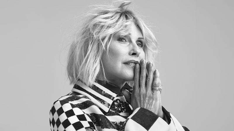 Review: Blondie Team With Sia, Charli XCX, Indie Pals on 'Pollinator'