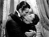 <p>Frankly my dear, this iconic Civil War romance could've won much more in 1940. It received a total of 13 nominations and won in top categories, including Best Picture, Best Actress (Vivien Leigh), and Best Supporting Actress (Hattie McDaniel, who beat out co-star Olivia de Havilland). Meanwhile, it fell short in Best Actor (Clark Gable) and Best Effects. (Photo: Everett) </p>
