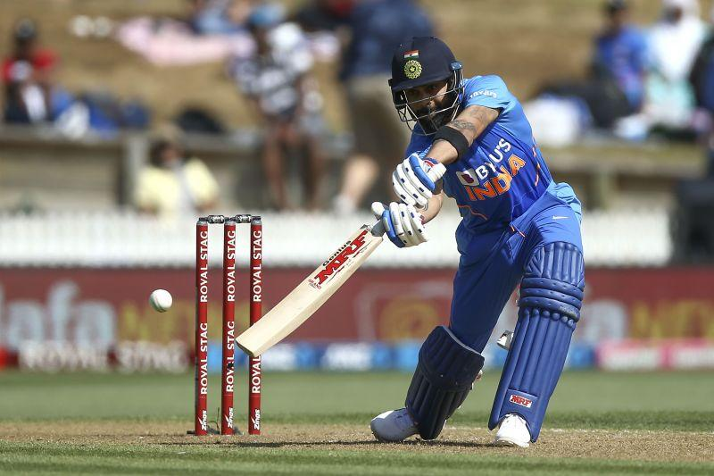 Virat Kohli is one of the most consistent cricketers for India