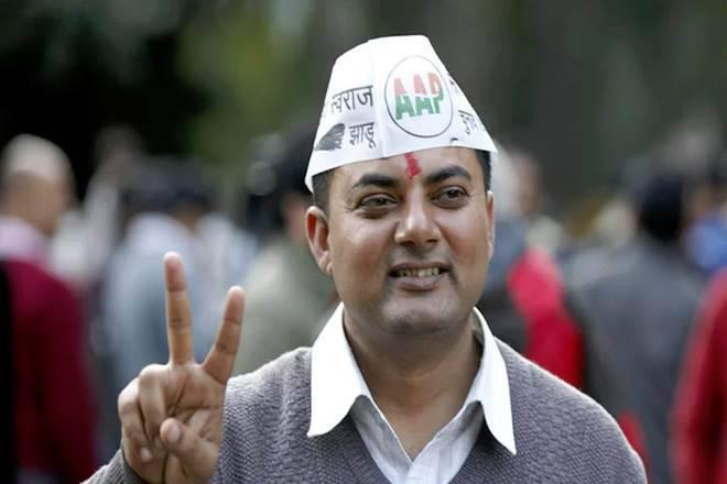 The court also dismissed the AAP leader's appeal against conviction by the Magistrate Court. (File photo)