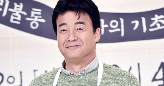 Article Translation] Baek Jong Won revealed to have declined award ceremony  invitations + turned down receiving awards for the past three years ~  ddoboja blog • Let's Watch It Again