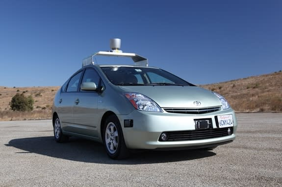 Where Are the Autopilot Lanes for Driverless Cars? (Op-Ed)