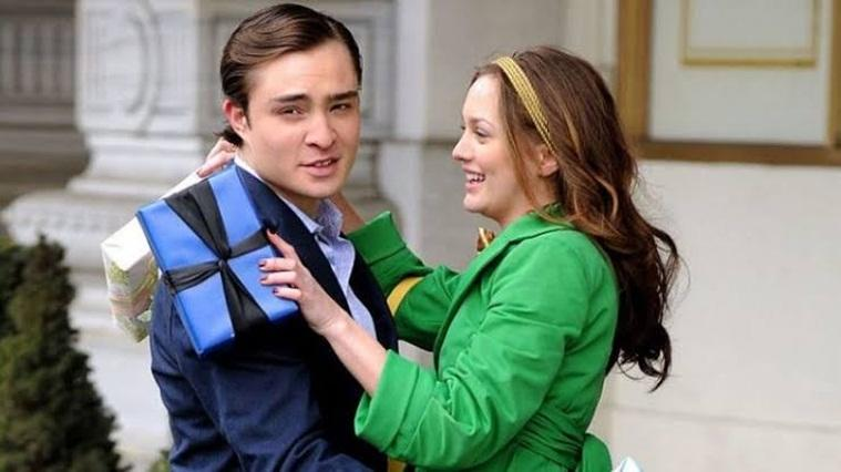 gossip girl chuck and blair
