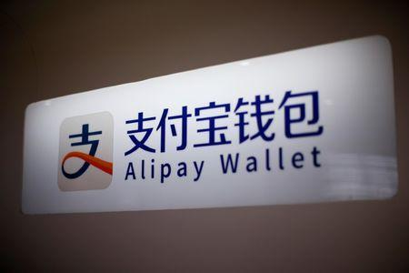 Alipay launches first non-yuan payment app in Hong Kong