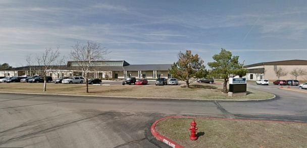PHOTO: Southwest Covenant School in Yukon, Oklahoma. (Google Map Street View)