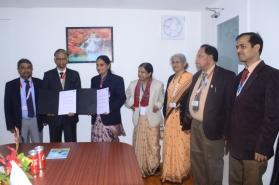 BEL signs MOU with BHEL