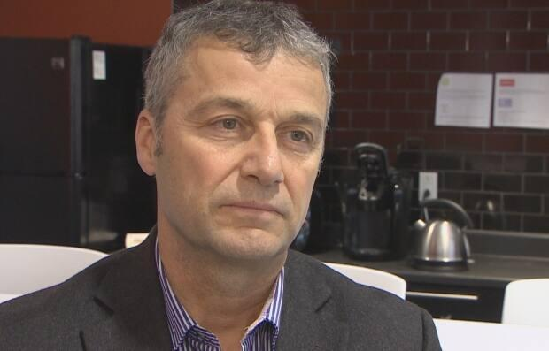 Luc Erjavec, vice-president Atlantic for Restaurants Canada, said the reopening of patios is just the first step of the province's phased-in plan.