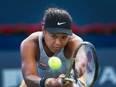 Naomi Osaka retains top spot in WTA Rankings; Madison Keys jumps to 10th place after Cincinnati victory