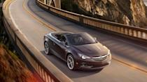 """<p><strong>Buick: Cascada, LaCrosse</strong></p> <p>The Buick brand is officially going away from <a href=""""https://www.autoblog.com/2019/12/04/buick-regal-discontinued/"""" data-ylk=""""slk:sedans entirely."""" class=""""link rapid-noclick-resp"""">sedans entirely.</a> The Regal isn't on this list because it's sticking around in the 2020 model year, but Buick has promised its coming death also. Two cars that won't see daylight in 2020, though, are <a href=""""https://www.autoblog.com/2019/10/07/buick-cascada-ends-production/"""" data-ylk=""""slk:the Cascada"""" class=""""link rapid-noclick-resp"""">the Cascada</a> and LaCrosse. These two sell in low volumes, and can't compete against the demand for Buick crossovers. The Cascada looks like a neat proposition from the surface, but it ended up being a disappointing and lazy driver in the end. We'll shed half a tear over the <a href=""""https://www.autoblog.com/2019/03/07/2020-buick-lacrosse-china/"""" data-ylk=""""slk:luxurious LaCrosse"""" class=""""link rapid-noclick-resp"""">luxurious LaCrosse</a>, but there are plenty of other nice sedans to choose from out there we'd take before the Buick.</p>"""