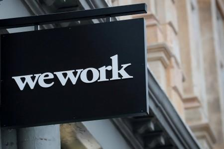 WeWork to put up three businesses for sale: The Information