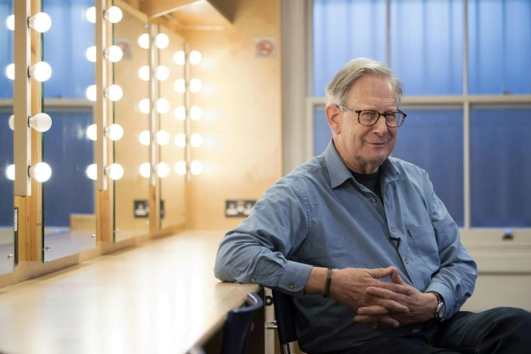 British conductor Sir John Eliot Gardiner is a pioneer of Britain's Baroque music revival going back to the 1960s