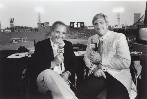 Is this the year Ned Martin is honored with the Ford C. Frick Award?