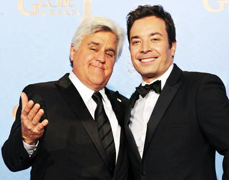 Jay Leno Confirms He's Leaving The Tonight Show, Jimmy Fallon Taking His Place