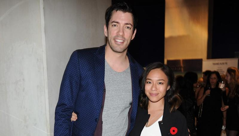 Drew Scott & Linda Phan Reveal the Requirements for Their Italian Wedding