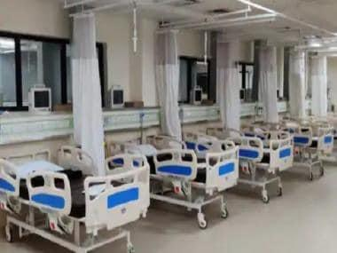 COVID-19 pandemic: Private hospitals in India running losses, despite 'high' prices