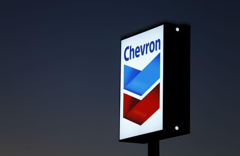 Chevron acquisterà Noble Energy in deal da 5 miliardi dollari