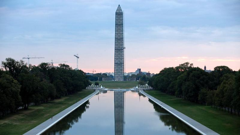 10 Facts About the Washington Monument as It Reopens