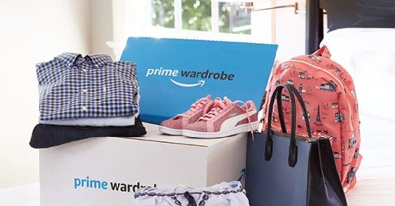 c13a447e8d2 Amazon Prime Wardrobe lets you try on clothes before buying them