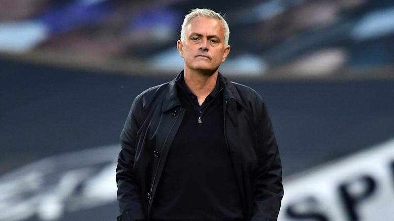 Mourinho admits Liverpool's invincible Anfield form is 'becoming more and more difficult' to replicate